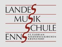 Logo Landesmusikschule Enns