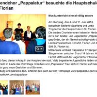 Bezirksrundschau online vom 11.6.2013