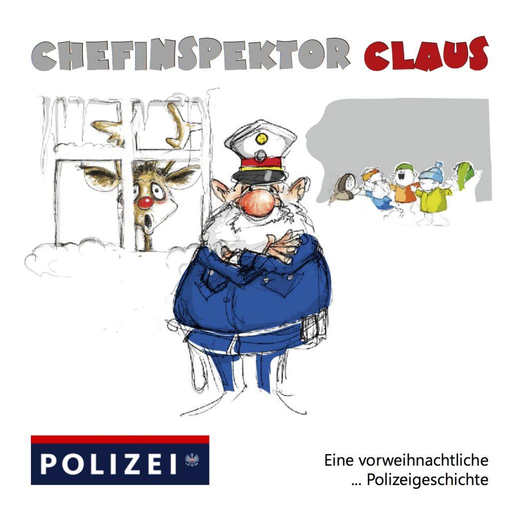 Inspektor Claus
